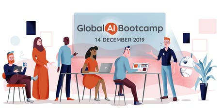 Global AI Bootcamp Greater Toronto Area 2019 @ Microsoft Canada Mississauga HQ tickets