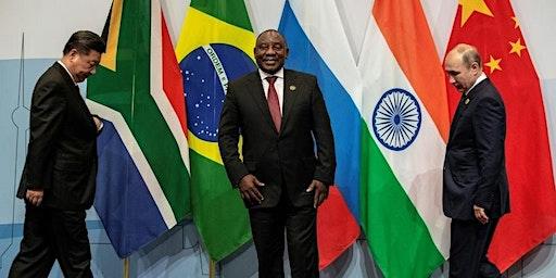 L'Afrique, quelles puissances en concurrence