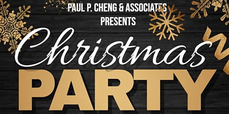 2019 PPRCLAW Christmas Banquet | VIP Client Appreciation Night tickets