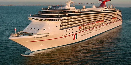 """Promoters United """"Rep Your City"""" Bermuda Cruise 2020 tickets"""