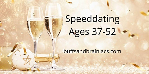 Speed dating Party for Boston Singles 37-52