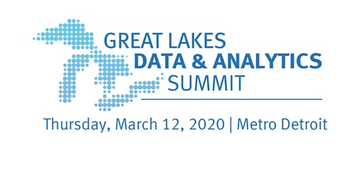 2020 Great Lakes Data & Analytics Summit