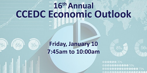 16th Annual CCEDC Economic Outlook