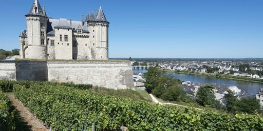 French Wine Series; Loire Valley - Crowfoot