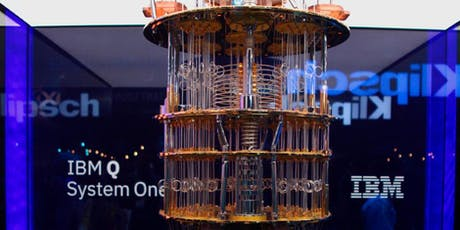 Quantum Technologies and the Future of Medicine tickets