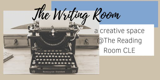 The Writing Room: East