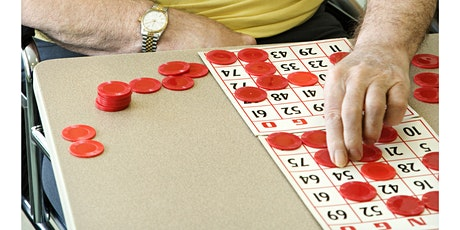 Seniors' Bingo Bash tickets