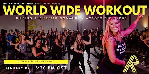 REFIT® World Wide Workout