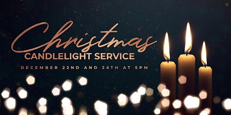 Christmas Candle Light Service 2019 | Living Word Gilbert tickets