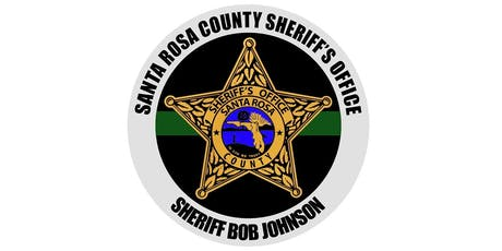 Santa Rosa Sheriff's Office-Citizen Firearm Safety Course (Private Event)  tickets