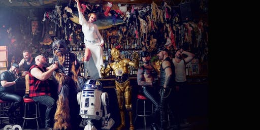 The Ultimate Star Wars Movie Experience and Pub Crawl