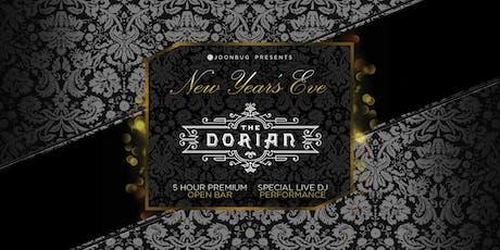 The Dorian tickets