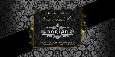 The Dorian tickets