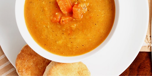 Warm and Cozy Comfort food: Little Hands Cooking Class (Ages 3-5)