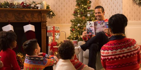 Argos Christmas Storytime with Spencer Matthews tickets