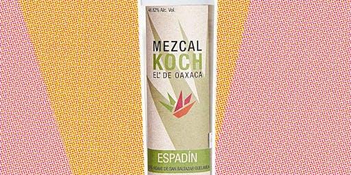 Las Perlas Mezcal Collective ft. Mezcal Koch w/ Founder Carlos Moreno
