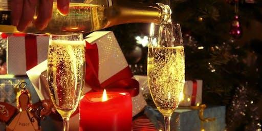 Holiday Sparkling Wine Tasting