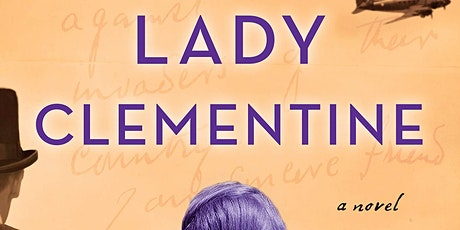 Lady Clementine with Marie Benedict tickets