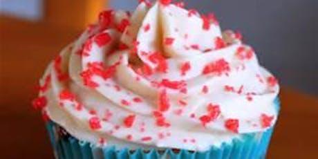 Kids' Cupcake Wars $35 tickets