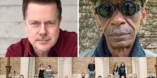 Dal Niente + Ken Vandermark perform Roscoe Mitchell, George Lewis, Katinka Kleijn @ Thalia Hall