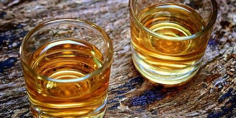 Bourbon & American Whiskey - Beddington tickets