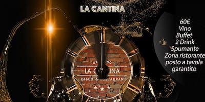 Capodanno 2020 – La Cantina Paderno Dugnano - 31 Dicembre 2019