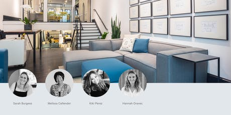 HAPPY HOMES - HOW INTERIORS CREATE A HAPPY AND HEALTHY SPACE tickets