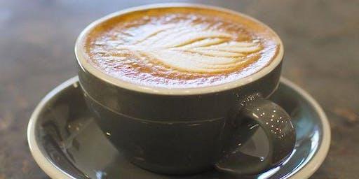 Momentum Coffee Tasting Class