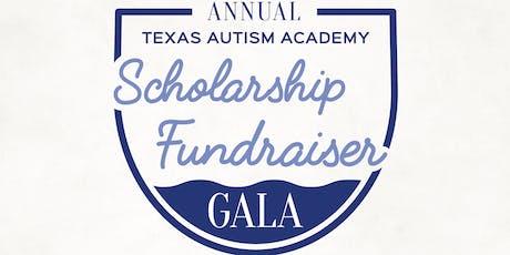 2nd Annual Texas Autism Academy Scholarship Fundraiser Gala tickets