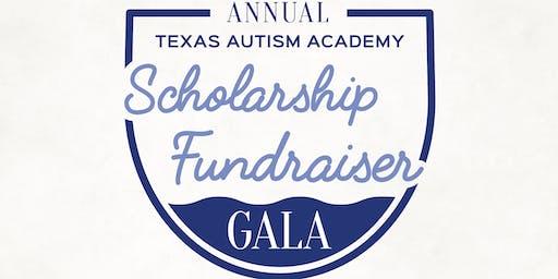 2nd Annual Texas Autism Academy Scholarship Fundraiser Gala