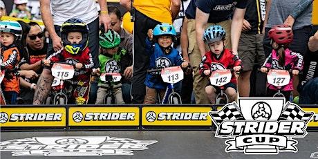 Strider Cup - Chicago, Illinois 2020-09-19 tickets