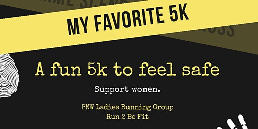 My Favorite 5k