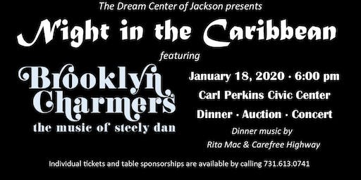10th Annual Night in the Caribbean presented by Dream Center of Jackson