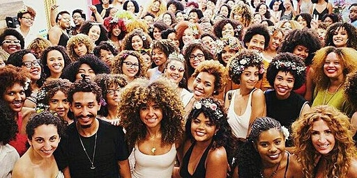 Seattle Natural Curls - It's A Women's World Event