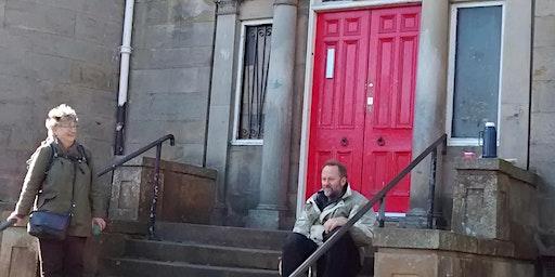 Transition Edinburgh South AGM &Gracemount Mansionhouse/Community Garden