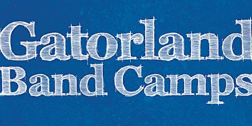 2020 Gatorland Band Camps