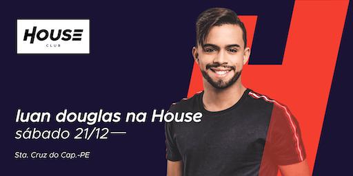 Luan Douglas - House Club