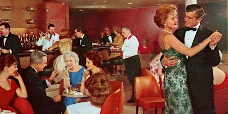 A Night of Very Mad Men and Women | A Murder Mystery Dinner Theatre Event tickets