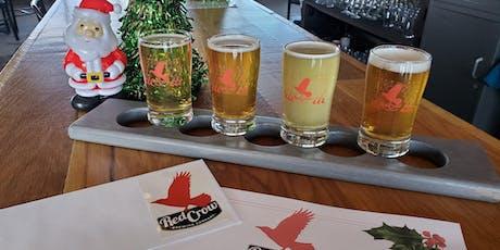 Beer Tasting Class : IPA's tickets