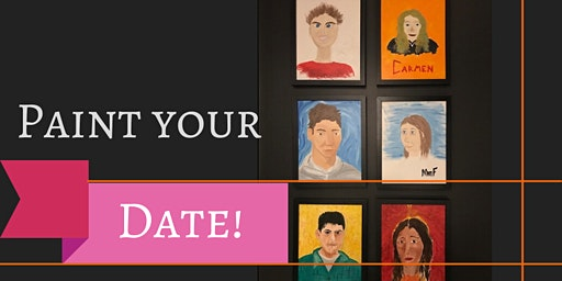 Paint Your Date!