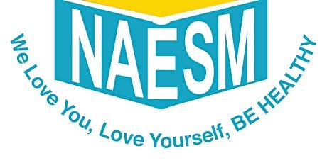 NAESM's 30th Year Anniversary Black & White Gala tickets