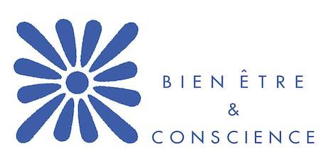 Programme MBSR : gérer son stress par la Méditation de Pleine Conscience billets