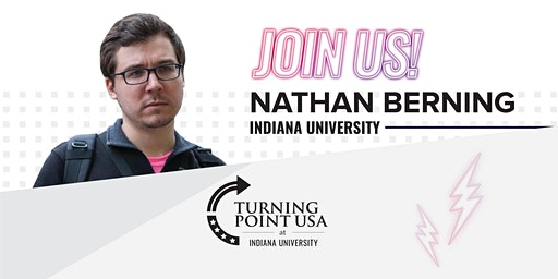 Nathan Berning: A Conversation on Modern Conservatism & Protecting Life