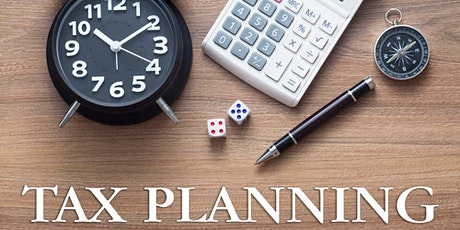 Tax-Planning Considerations for Business Owners: Lunch & Learn Event tickets