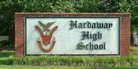 Hardaway High School 2010 Class Reuion tickets