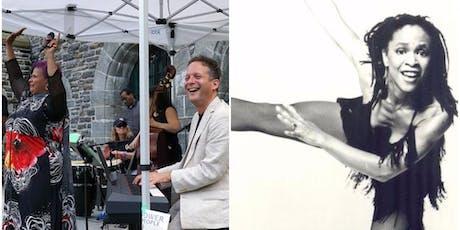 Intergenerational Jazz Jam tickets