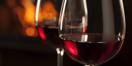 All Our Loves, Chocolate and Wine - Crowfoot tickets