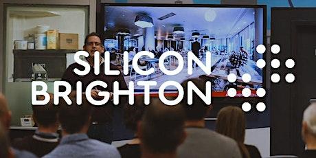 Silicon Brighton - AI 2.0 Business Automation tickets