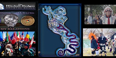 Serpent Mound Star Knowledge Spring Seed & Water Peace Summit  tickets