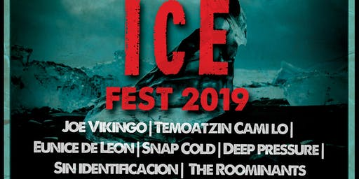 The Roominants - Ice Fest 2019